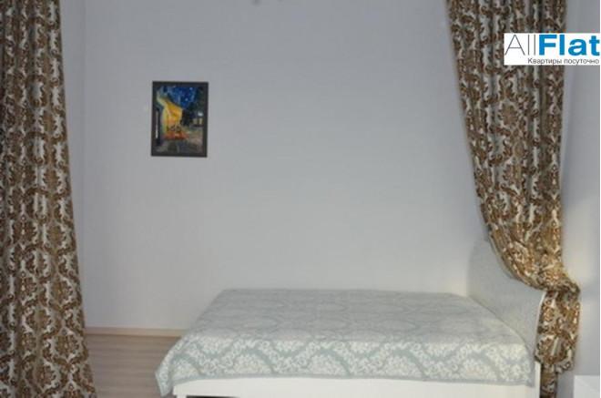 Изображение 2 - 1 комн. квартира в Киеве, Шота Руставели 26