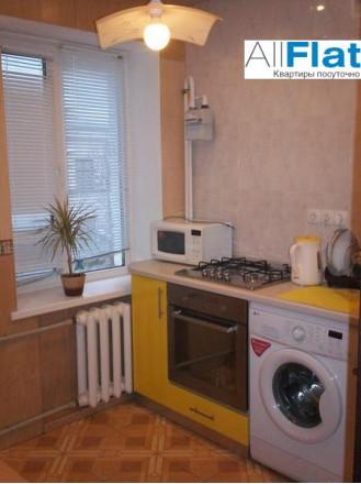 1-комнат. квартира в Полтава, Черновола 2
