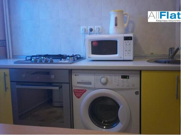 Изображение 3 - 1-комнат. квартира в Полтава, Черновола 2