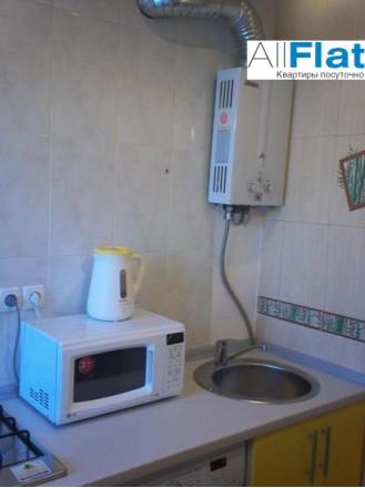 Изображение 4 - 1-комнат. квартира в Полтава, Черновола 2