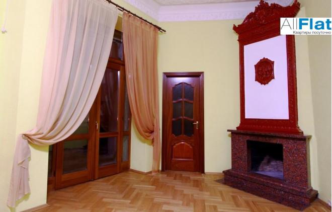 Изображение 8 - 4 комн. квартира в Киеве, Кропивницкого 4