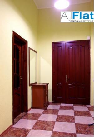 Изображение 9 - 4 комн. квартира в Киеве, Кропивницкого 4
