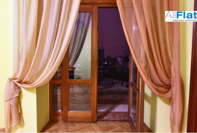 Изображение 10 - 4 комн. квартира в Киеве, Кропивницкого 4