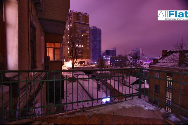 Изображение 12 - 4 комн. квартира в Киеве, Кропивницкого 4