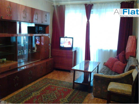 Изображение 2 - 1231 комн. квартира в Кременчуге, Халаменюка 12