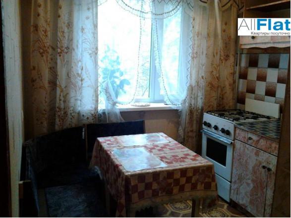 Изображение 3 - 1231 комн. квартира в Кременчуге, Халаменюка 12