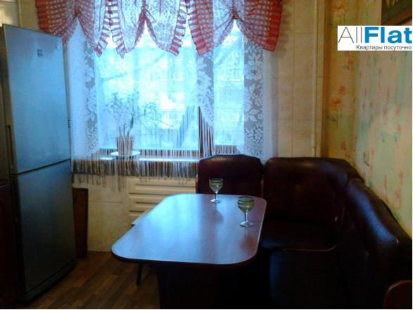 Изображение 8 - 1231 комн. квартира в Кременчуге, Халаменюка 12