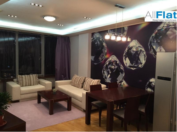 Изображение 2 - 2 комн. квартира в Днепропетровске, Глинки 2