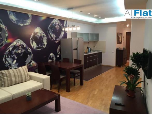 Изображение 3 - 2 комн. квартира в Днепропетровске, Глинки 2