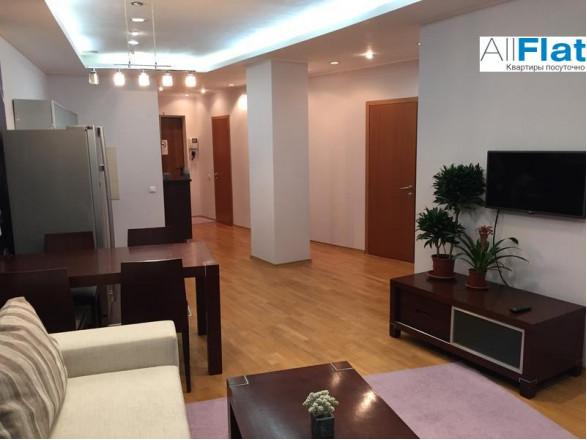 Изображение 5 - 2 комн. квартира в Днепропетровске, Глинки 2