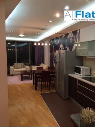 Изображение 10 - 2 комн. квартира в Днепропетровске, Глинки 2