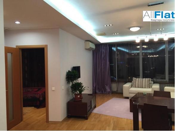 Изображение 11 - 2 комн. квартира в Днепропетровске, Глинки 2