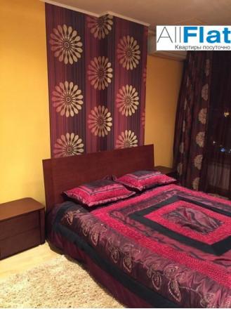 Изображение 12 - 2 комн. квартира в Днепропетровске, Глинки 2