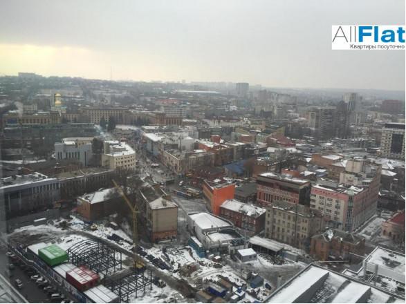 Изображение 15 - 2 комн. квартира в Днепропетровске, Глинки 2