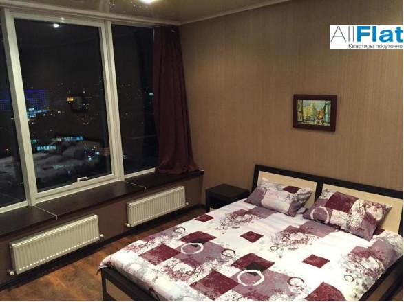 Изображение 9 - 2 комн. квартира в Днепропетровске, Глинки 2