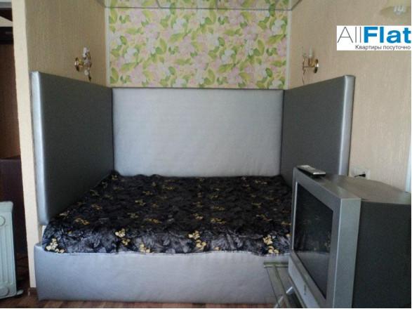 Изображение 4 - 1 комн. квартира в Хащеватое, Солнечный 29