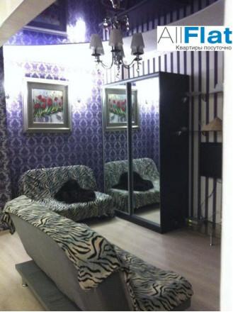 Зображення 2 - 2 комн. квартира в Хащеватое, Зеленый 65