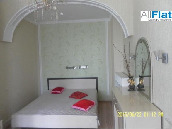 Изображение 4 - 2 комн. квартира в Хащеватое, Зеленый 65