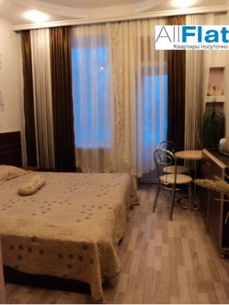 Изображение 3 - 1 комн. квартира в Хащеватое, Зеленый 65,1