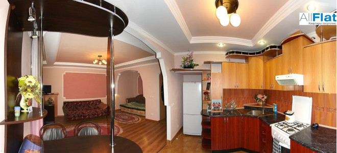 1-комнат. квартира в Трускавце, ул. Мазепы 14
