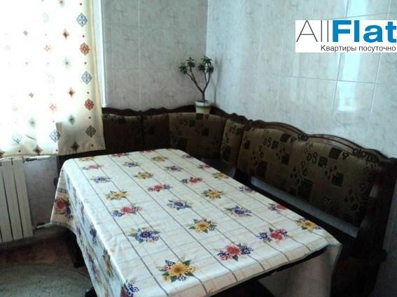 Изображение 4 - 3 комн. квартира посуточно. ул. Савченко 11  в Донецке, ул. Савченко 11