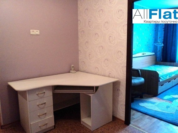 Изображение 6 - 3 комн. квартира посуточно. ул. Савченко 11  в Донецке, ул. Савченко 11