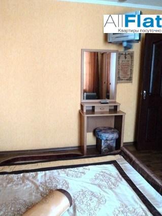Изображение 9 - 3 комн. квартира посуточно. ул. Савченко 11  в Донецке, ул. Савченко 11
