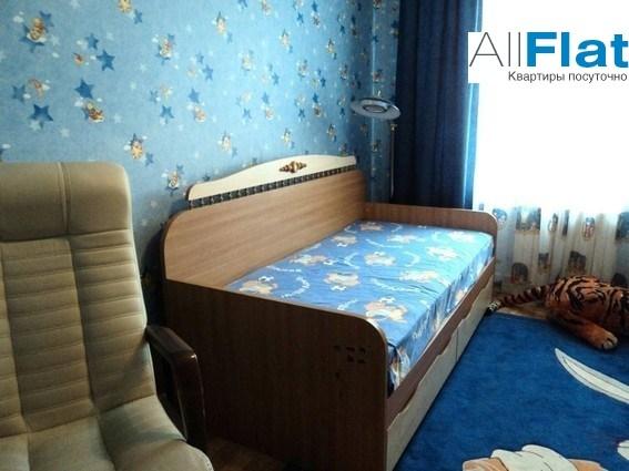 Изображение 15 - 3 комн. квартира посуточно. ул. Савченко 11  в Донецке, ул. Савченко 11
