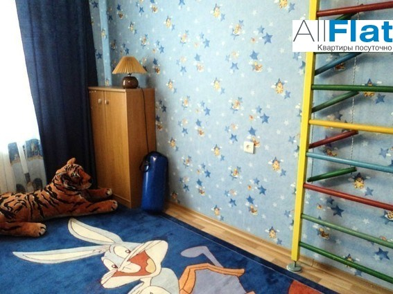 Изображение 16 - 3 комн. квартира посуточно. ул. Савченко 11  в Донецке, ул. Савченко 11