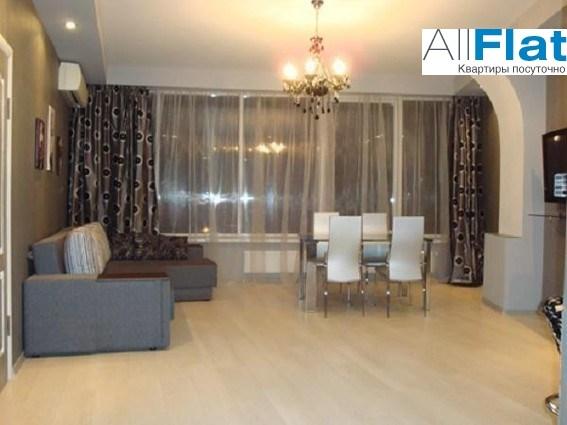 2-комнат. квартира в Днепропетровске, ул. Глинки 2