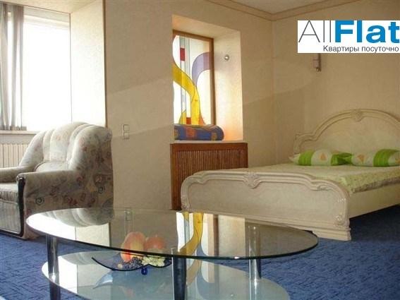 Изображение 2 - 1-комнат. квартира в Днепропетровске, К.Либкнехта 1