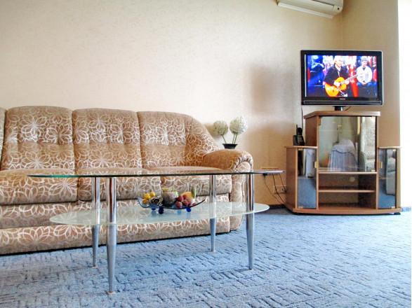 Изображение 4 - 1-комнат. квартира в Днепропетровске, К.Либкнехта 1