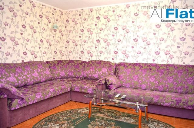 Изображение 2 - 4 комн. квартира в Херсне, Ушакова 4