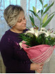Валерия Белолипецкая